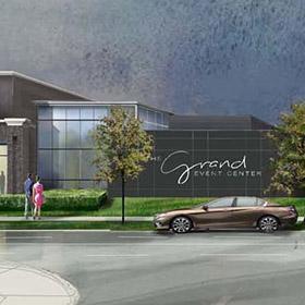 Grand event center